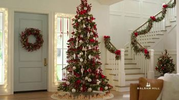 Balsam Hill TV Spot, 'Fill Your Home With the Joy of the Season' - Thumbnail 1