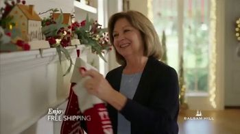 Balsam Hill TV Spot, 'Fill Your Home With the Joy of the Season' - Thumbnail 2