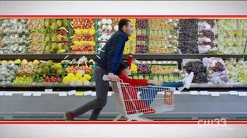 Thomas J. Henry Injury Attorneys TV Spot, '2021 Groceries 4 Life Raffle'
