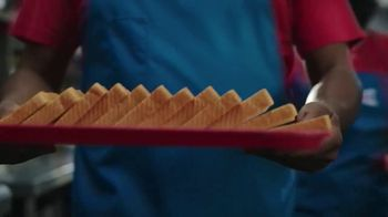 Sonic Drive-In Grilled Cheese Burger TV Spot, 'Order Up' - Thumbnail 3