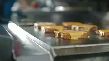 Sonic Drive-In Grilled Cheese Burger TV Spot, 'Order Up' - Thumbnail 5