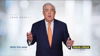 Morgan & Morgan Law Firm TV Spot, 'How Did Your Firm Get So Big?'