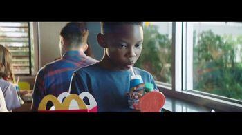 McDonald's Happy Meal TV Spot, 'Walt Disney World 50th Anniversary'