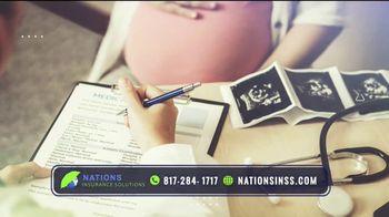 Nations Insurance Solutions TV Spot, 'Ayuda en planes médicos' [Spanish] - Thumbnail 7