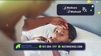 Nations Insurance Solutions TV Spot, 'Ayuda en planes médicos' [Spanish] - Thumbnail 2