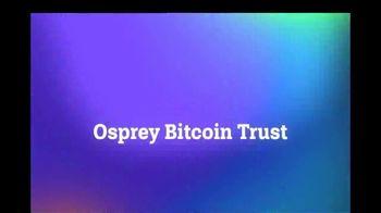 Osprey Funds TV Spot, 'Stop HODling High Fees'