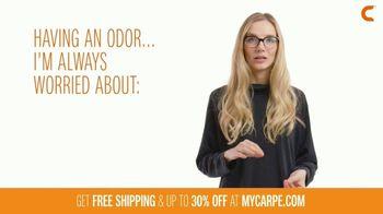 Carpe TV Spot, 'Trisha: 30% Off' - Thumbnail 2