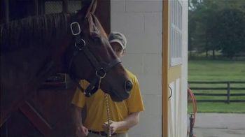 Claiborne Farm TV Spot, 'Runhappy: Rise to the Top' - Thumbnail 8