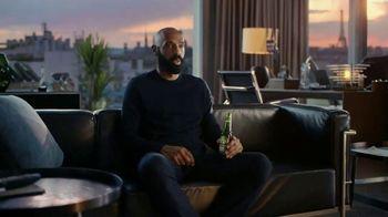 Heineken TV Spot, 'Champions League: Never Watching Alone: Text'