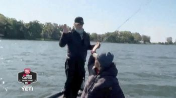 Major League Fishing TV Spot, 'College Fishing'