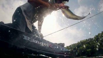 Ranger Boats TV Spot, 'The Chops to Dominate' - Thumbnail 5