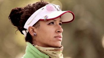 LPGA TV Spot, 'Changing the Face of Golf' - 8 commercial airings