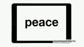 Joyce Meyer Ministries TV Spot, 'Everyday Answers' - Thumbnail 5