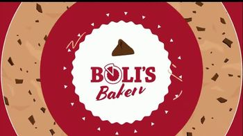 Pizza Boli's Cookie Pie TV Spot, 'Whipping Up a Batch' - Thumbnail 2