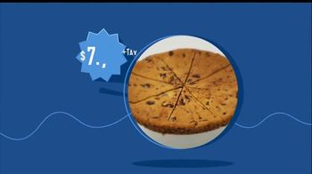 Pizza Boli's Cookie Pie TV Spot, 'Whipping Up a Batch' - Thumbnail 6