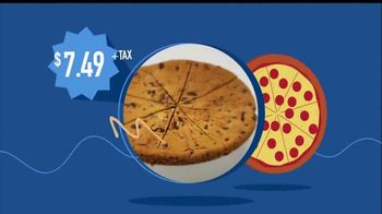 Pizza Boli's Cookie Pie TV Spot, 'Whipping Up a Batch' - Thumbnail 7