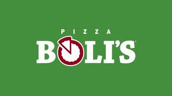 Pizza Boli's TV Spot, 'What We're About' - Thumbnail 1