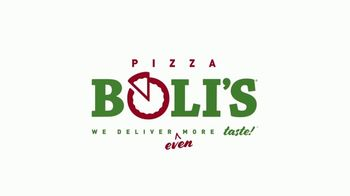 Pizza Boli's TV Spot, 'What We're About' - Thumbnail 10