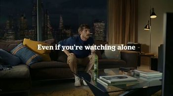 Heineken TV Spot, 'UEFA Champions League: Never Alone' - Thumbnail 2