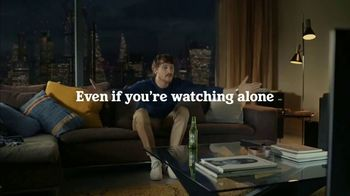 Heineken TV Spot, 'UEFA Champions League: Never Alone' - Thumbnail 3