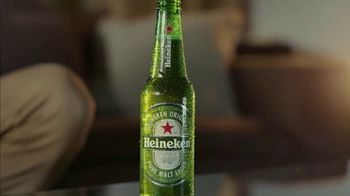 Heineken TV Spot, 'UEFA Champions League: Never Alone' - Thumbnail 4