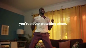 Heineken TV Spot, 'UEFA Champions League: Never Alone' - Thumbnail 5