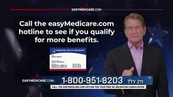 easyMedicare.com TV Spot, '2021 Medicare Benefits Update: Don't Miss Out' Featuring Joe Theismann - Thumbnail 6