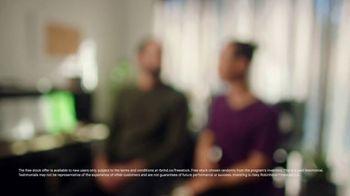 Robinhood Financial TV Spot, 'Charlie and James' - Thumbnail 8