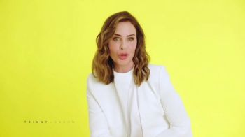 Trinny London TV Spot, 'It All Starts With the Stack' Featuring Trinny Woodall - Thumbnail 7