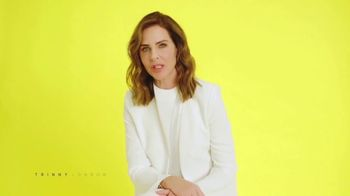 Trinny London TV Spot, 'It All Starts With the Stack' Featuring Trinny Woodall - Thumbnail 2