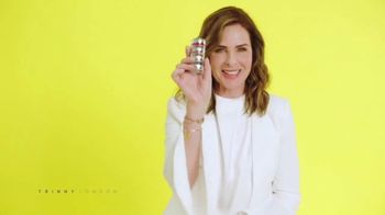 Trinny London TV Spot, 'It All Starts With the Stack' Featuring Trinny Woodall - Thumbnail 3