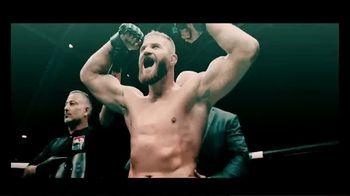 ESPN+ TV Spot, 'UFC 259: Blachowicz vs. Adesanya' Song by Travis Scott