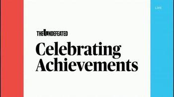 The Undefeated TV Spot, 'Georgetown Hoyas: John Thompson'