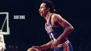 NBA Cares TV Spot, \'The Big Shot\' Featuring Julius Erving