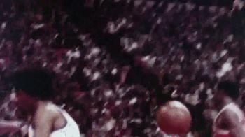 NBA Cares TV Spot, 'The Big Shot' Featuring Julius Erving - Thumbnail 2
