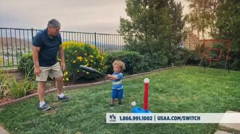 USAA TV Spot, 'Made for Veterans'