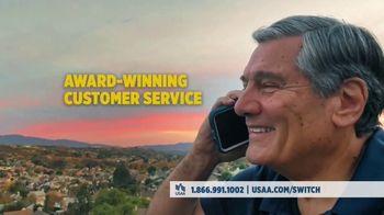 USAA TV Spot, 'Made for Veterans' - Thumbnail 2
