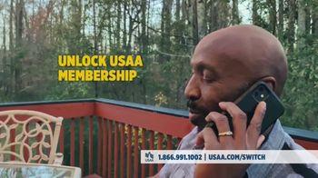 USAA TV Spot, 'Made for Veterans' - Thumbnail 4
