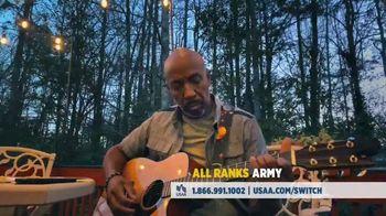 USAA TV Spot, 'Made for Veterans' - Thumbnail 7