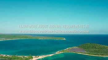 Discover Puerto Rico TV Spot, 'It's Time for New Worlds with No Need for Passports' - Thumbnail 8