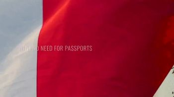 Discover Puerto Rico TV Spot, 'It's Time for New Worlds with No Need for Passports' - Thumbnail 2