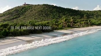 Discover Puerto Rico TV Spot, 'It's Time for New Worlds with No Need for Passports' - Thumbnail 4
