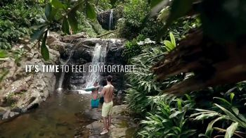 Discover Puerto Rico TV Spot, 'It's Time for New Worlds with No Need for Passports' - Thumbnail 5
