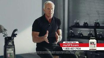 GF-9 TV Spot, 'Age' Featuring Greg Norman - Thumbnail 5