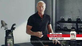 GF-9 TV Spot, 'Age' Featuring Greg Norman - Thumbnail 7