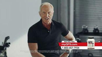 GF-9 TV Spot, 'Age' Featuring Greg Norman - Thumbnail 8