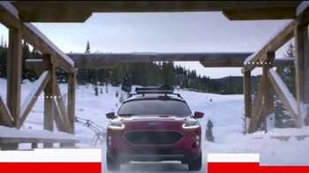 Ford Presidents Day TV Spot, 'In Honor: Escape' [T2] - Thumbnail 1