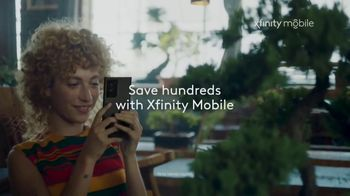 XFINITY Mobile TV Spot, \'Your Own Way: Savings\'