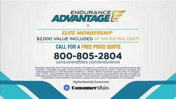 Endurance Advantage Plan TV Spot, 'No Matter the Miles: Stephen' - Thumbnail 7