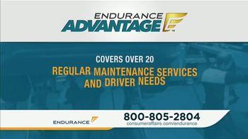 Endurance Advantage Plan TV Spot, 'No Matter the Miles: Stephen' - Thumbnail 4